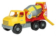 BETONIARKA  CITY  TRUCK4